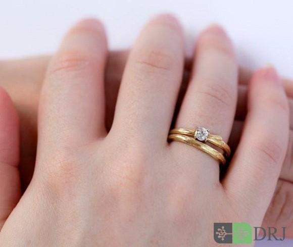 دیپروتد زناشویی با فرد ثروتمند یا خوش اخلاق