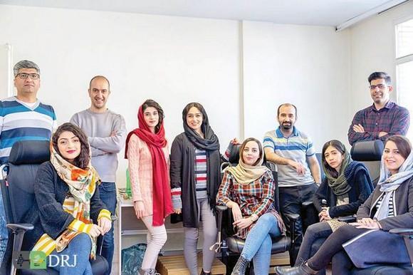 استارتآپ ایرانی؛ مرجع اول زنان افغان